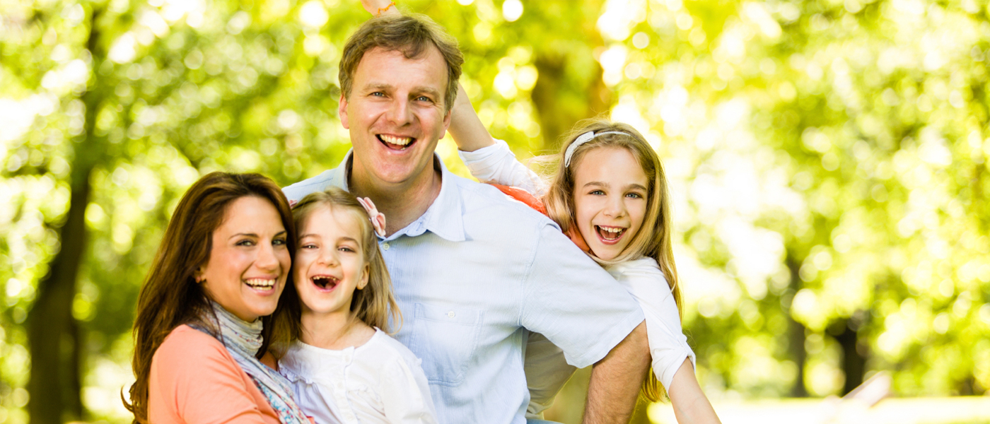 Healthy Family Chiropractic Care